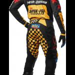 FOX Racing 180 Czar Yellow 2