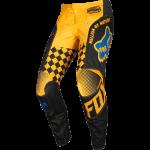 FOX Racing 180 Czar Yellow 6