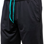 SEVEN ELEVATE BLACK SHORT