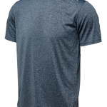 SEVEN ELEVATE EATHER GRAY SHIRT