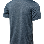 SEVEN ELEVATE EATHER GRAY SHIRT 2