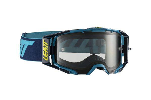 leatt goggle velocity 6.5 blue