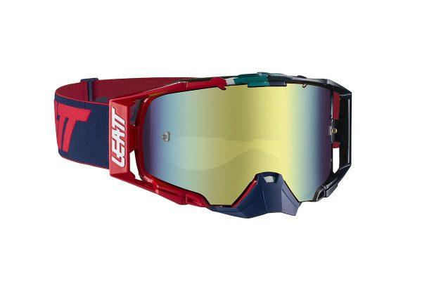 leatt goggle velocity 6.5 iriz red blu