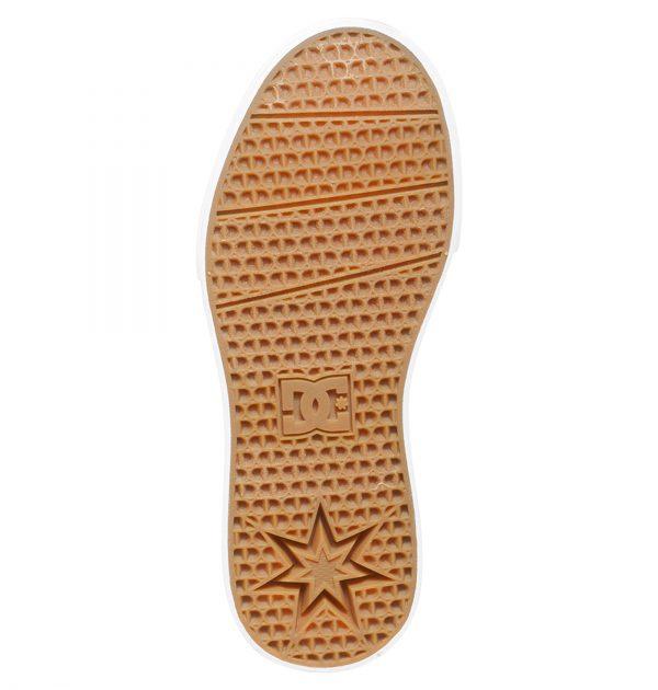 נעליים DC Shoes Trace TX שחור לבן