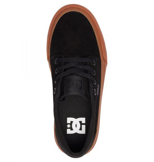 נעליים DC Shoes Trace TX שחור חום