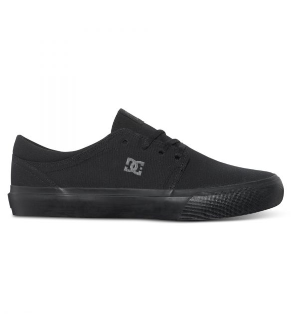 נעליים DC Shoes Trace TX שחורות