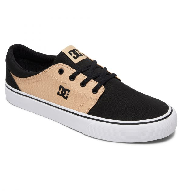 נעליים DC Shoes Trace TX שחור צהוב