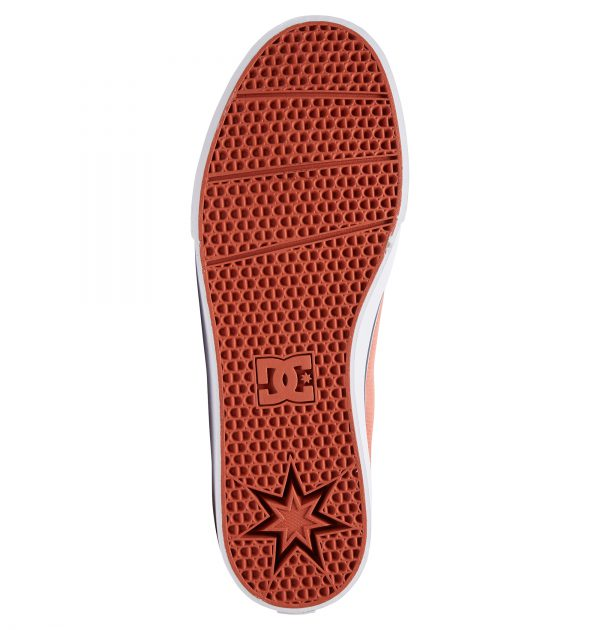 נעליים DC Shoes Trace TX כחול אפרסק