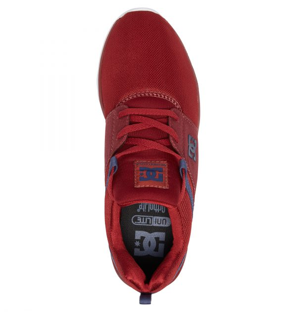 נעליים נעליי ספורט DC Shoes heathrow