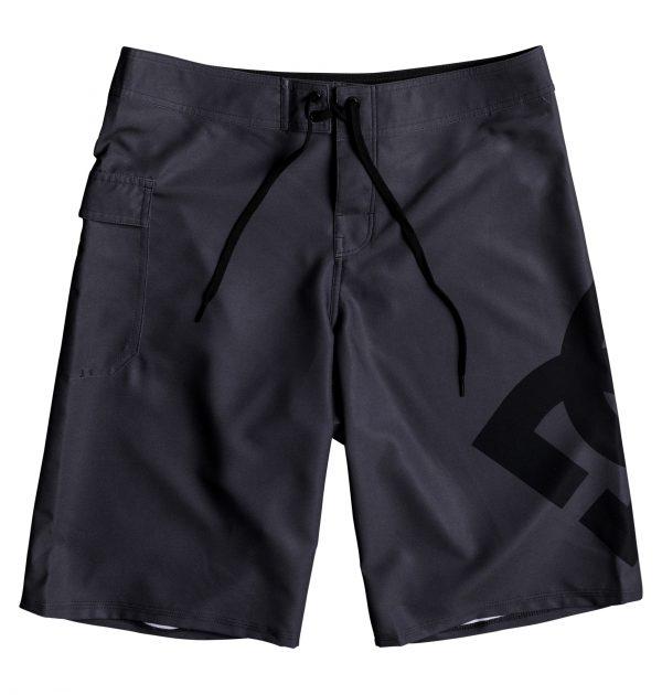מכנס גלישה DC Shoes צבע אפור