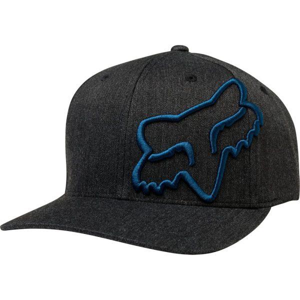 כובע פוקס FOX CLOUDED HTR NVY