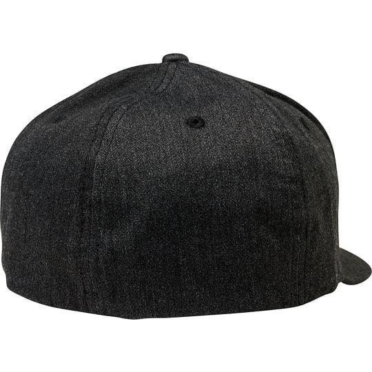 כובע פוקס FOX CLOUDED HTR NVY 2