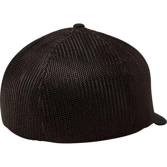 כובע פוקס FOX HELLION BLK 2