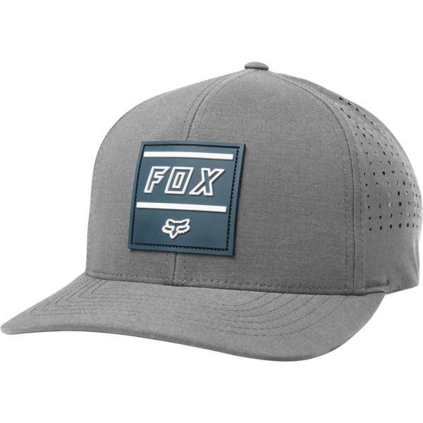כובע פוקס FOX MIDWAY GRY