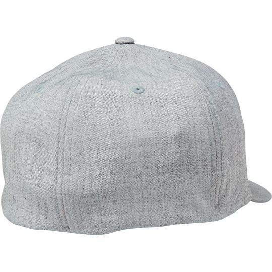כובע פוקס fox clouded gry 2