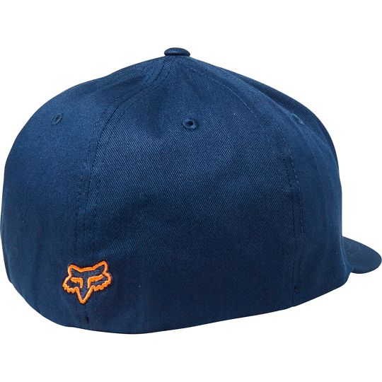 כובע פוקס fox flex 45 flexfit nvy org 2