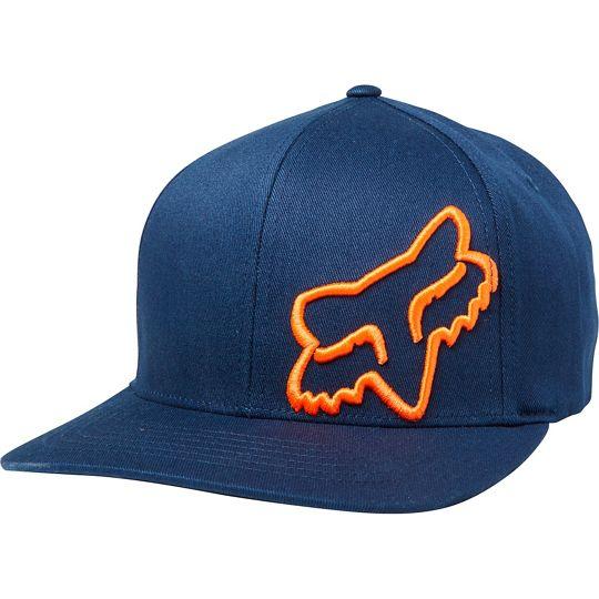 כובע פוקס fox flex 45 flexfit nvy org