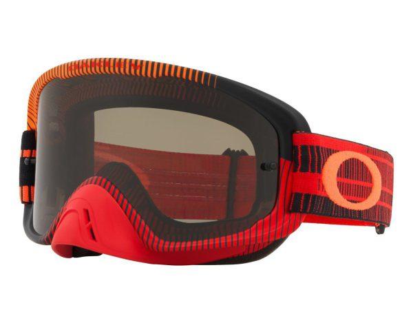 Oakley O Frame 2.0 Frequency Red Orange