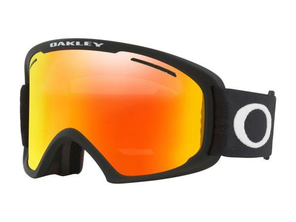 Oakley O Frame 2.0 XL Matte Black