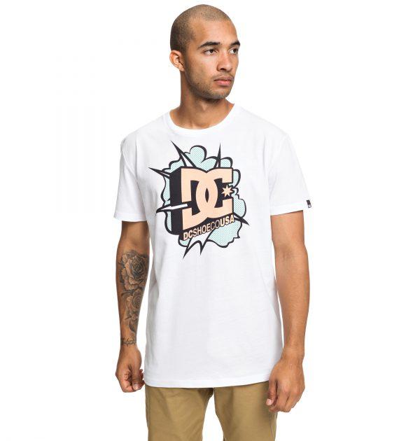חולצת טריקו DC Shoes