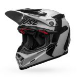 bell-moto-9-flex-carbon-dirt-motorcycle-helmet-fasthouse-newhall-gloss-white-black-front-left